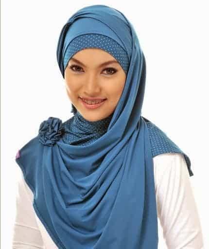 7++ Tips Tampil Cantik Dengan Busana Muslimah Modern 2020 ...