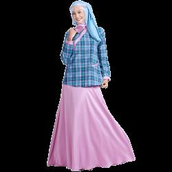 Baju Muslim Pesta Ethica Collection