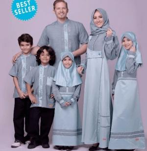 baju muslim 2019
