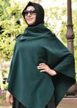 baju muslimah gemuk