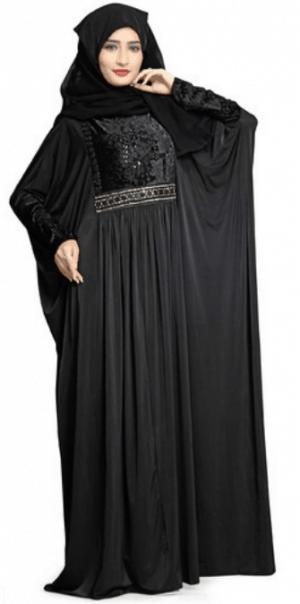jenis baju muslim