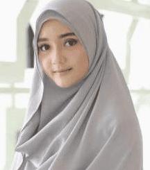 Hijab Modern dan Simpel