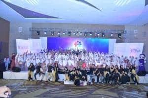Gathering Reseller Baju Muslim