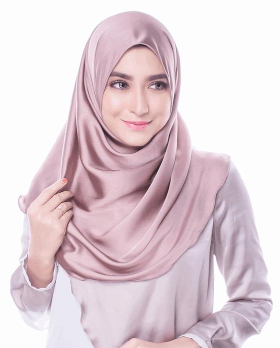 Koleksi Terbaik Jenis Hijab Untuk Hijaber Ethica Collection