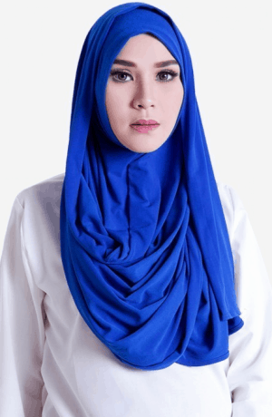 hijab bahan ceruti