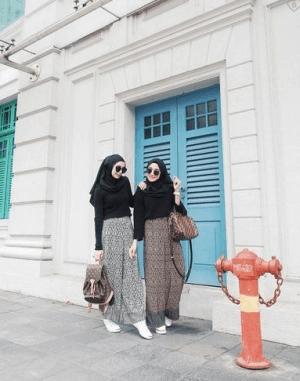 Batik Cullotes