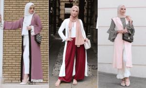 Trend Fashion 70an dan 90an