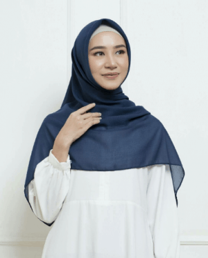 cantik hijab polycotton