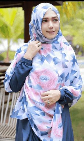 Tren Hijab Juni 2019