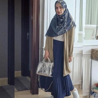 Tips Hijab Syar I Modis Untuk Kuliah