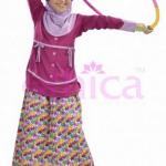 Cara Memilih Baju Muslim Anak yang Nyaman