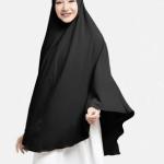 Gaya Hijab Syar'i 1
