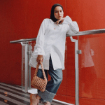 Cara Memilih Kemeja Putih Bagi Hijaber