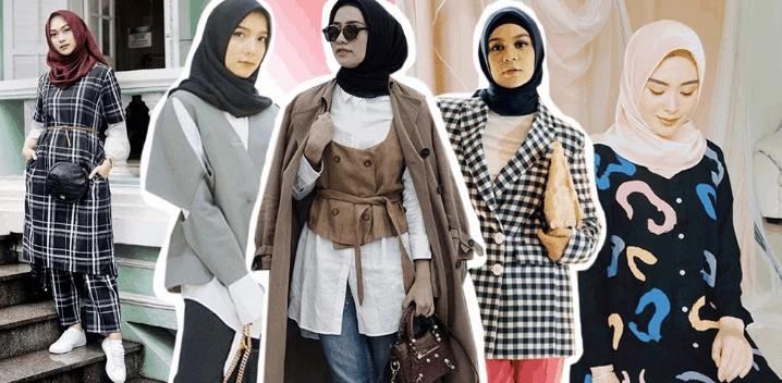 Tips Belanja Jilbab Online Terbaik