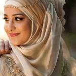 Perbedaan Jenis Gaya Jilbab Terkini (2)