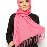 Perbedaan Jenis Gaya Jilbab Terkini