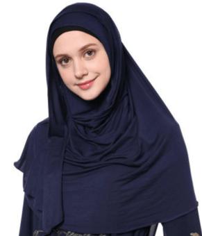 7 Berbagai Jenis Kain Hijab