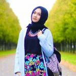 Gaya Jilbab Terbaik Sesuai Dengan Bentuk Wajah Yang Dimiliki