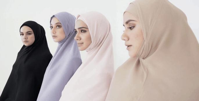 Tips Meningkatkan Penampilan dengan Jilbab