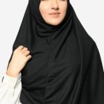 Beberapa Jenis Jilbab dan Keunggulannya