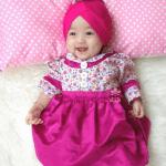 Kain Apa yang Nyaman untuk Pakaian Bayi ?