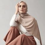 Koleksi Hijab Styles & Desain Baru di 2020 Untuk Wanita