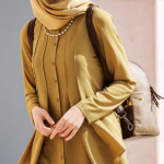 Gaya dan Desain Jilbab Musim Panas Terbaru 2020
