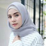 Kain Terbaik untuk Hijab yang Mudah Dibentuk