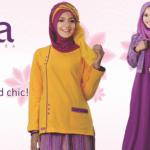 5 Tips Memilih Baju Muslim  Agar Tampil Modis