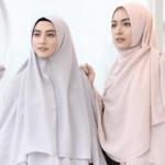 Berbagai Gaya Jilbab Untuk Dipakai Musim Ini