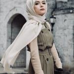 Kain yang Cocok Untuk Hijab Pashmina