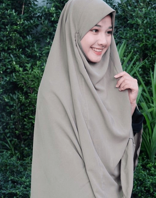 Kain yang Cocok Untuk Busana Muslim