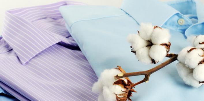kain katun terbaik untuk pakaian