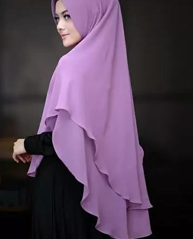 Kain Modern Untuk Bahan Busana Muslim